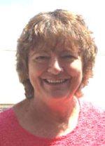 Painting Artist, Carol May